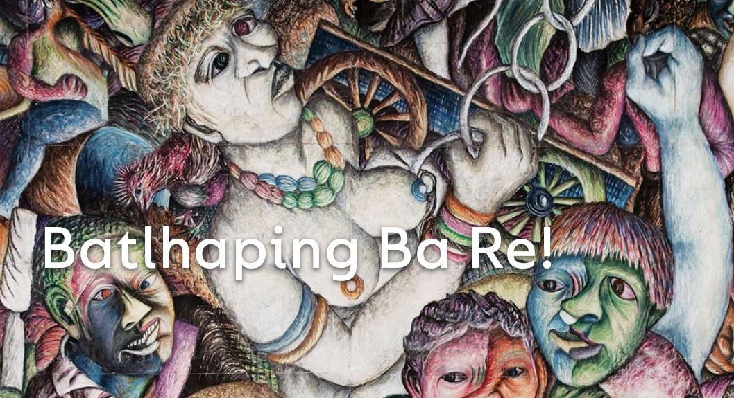 Batlhaping Ba Re!