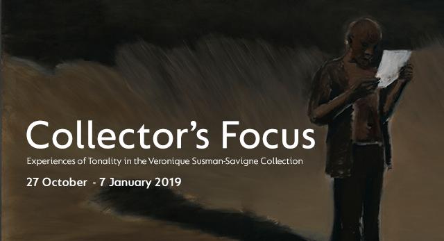 Collector's Focus: Experiences of Tonality in the Véronique Susman-Savigne Collection
