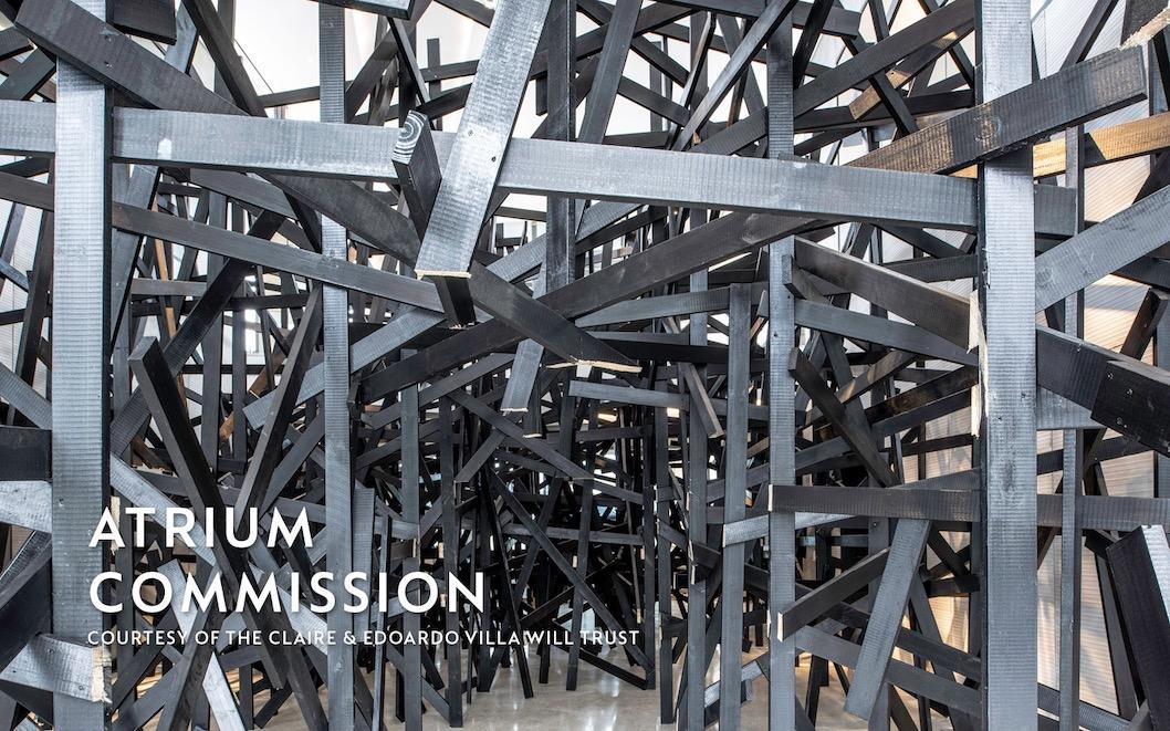 Atrium Commission