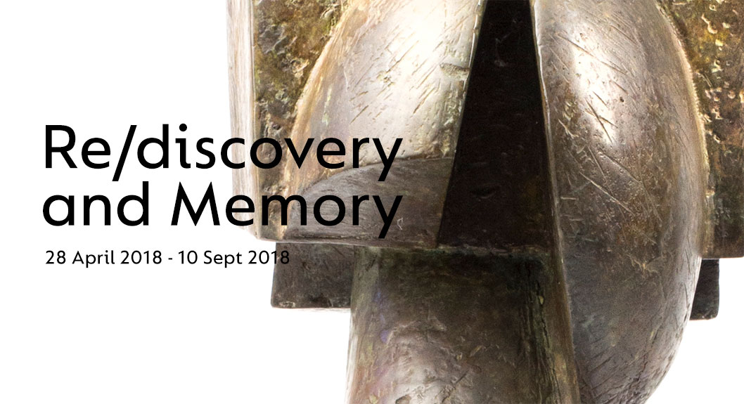 Re/discovery and Memory