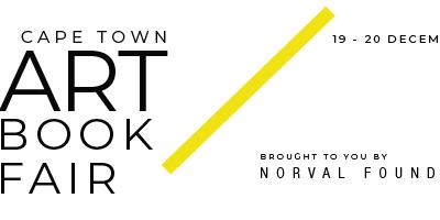 Cape Town Art Book Fair
