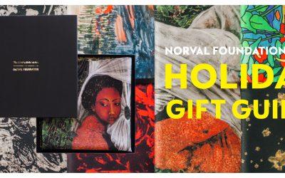 Festive Gift Guide