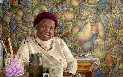 Happy Birthday: Mmakgabo Mapula Helen Sebidi